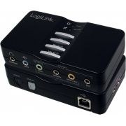 LogiLink USB Sound Box Dolby 7.1 8-Channel