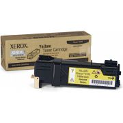 Xerox Tonercartridge geel, Phaser 6125