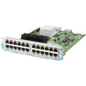 Hewlett Packard Enterprise J9987A netwerk-switch