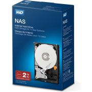 Western Digital 2TB Network NAS