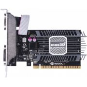 Inno3D GeForce GT 730 2GB LP Passief Videokaart