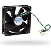 Chieftec AF-0925PWM Silent Casefan 92mm (2 Ball Bearing)