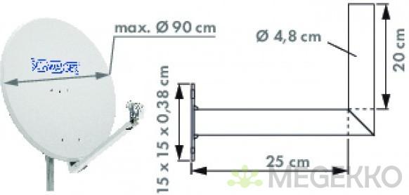 Schwaiger WAH25A 001