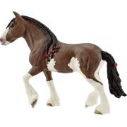 Schleich Farm Life Clydesdale merrie
