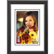 Hama Bella zwart 15x20 Action Hout 31680