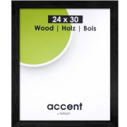 Nielsen Accent Magic 24x30 hout zwart 9722004