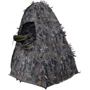 Stealth Gear Camouflage tent dubbel hoog