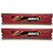 G.Skill DDR3 Ares 2x8GB 1600MHz