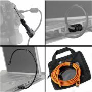 Tether Tools Starter Tethering- Kit USB 2.0 A/Mini-B kabel 4.6m