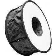 walimex pro Softbox Roundlight vouwbaar