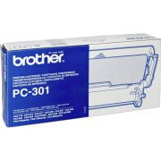 Brother PC 301 Meervakscassette Incl. Thermotransferrol
