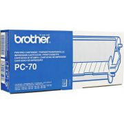 Brother PC 70 Meervakscassette Incl. Thermotransferrol