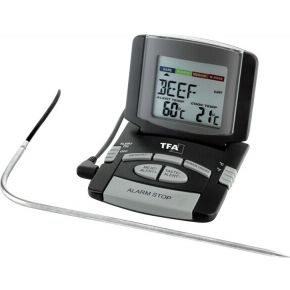 TFA 14.1502 Digitale Oventhermometer
