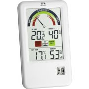 TFA 30.3045.IT draadloze BEL-AIR Thermo Hygrometer
