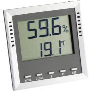 TFA 30.5010 Klima Guard Thermo Hygrometer