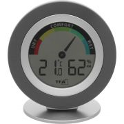 TFA 30.5019.01 Cosy digitale thermo hygrometer