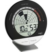 TFA 30.5032 schimmel radar digitale Thermo-Hygrometer