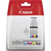 Canon CLI-571 C/M/Y/BK Multi Pack Blister