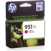 HP CN 047 AE Inktpatroon magenta No. 951 XL