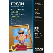 Epson-Photo-Papier-Glans-10x15-cm-100-Vel-200-g