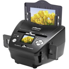 Reflecta 3 in 1 Scanner
