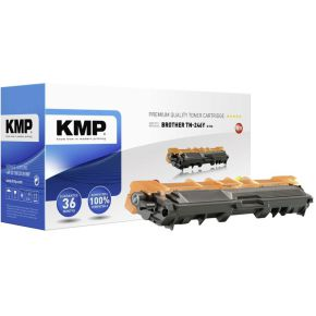 KMP B-T60 Toner geel compatibel met Brother TN-246 Y