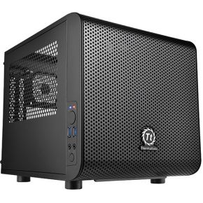 Thermaltake Core V1 Mini ITX Behuizing