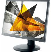 "AOC e2460Pq/BK 24"" Full-HD monitor"