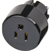 Brennenstuhl Travel Adapter USA, Japan/earthed