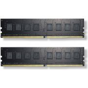 G.Skill DDR4 Value 2x4GB 2400Mhz - [F4-2400C15D-8GNT] Geheugenmodule