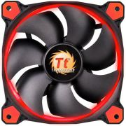 Thermaltake Riing 12 LED Red, 120mm