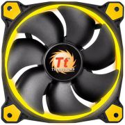 Thermaltake Riing 12 LED Yellow, 120mm