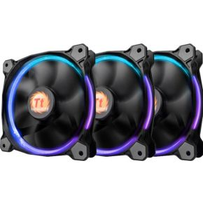 Thermaltake RIing 14 (3 Fan Pack)