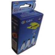 G&G NP-C-0008Y-CHIP inktcartridge