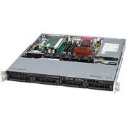 Supermicro CSE-813MTQ-350CB computerbehuizing