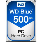 Western Digital Blue 500 GB