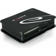DeLOCK USB 2.0 CardReader All in 1 - [91471]