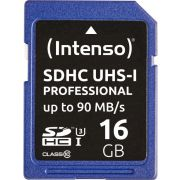 Intenso 16GB SDHC - [3431470]