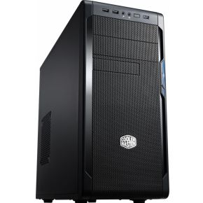 Cooler Master N300 Midi Tower Behuizing