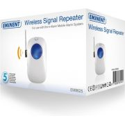 Eminent-repeater-alarm-system