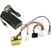 Mini-Box PicoPSU-90  80W Adapter Power Kit