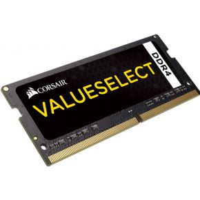 Corsair DDR4 Valueselect SODIMM 2x4GB 2133