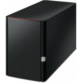 Buffalo LinkStation 220, 8TB