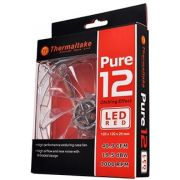 Thermaltake Pure 12 LED Red