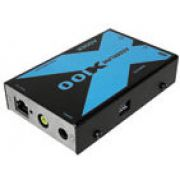 ADDER link X100 KVM extender set - [X100A-PS2/P-EUR]