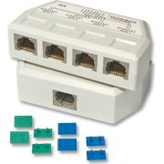 Lindy UTP/RJ45 Port Multiplier
