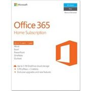 Microsoft Office 365 Home (5 users, 1 jaar)