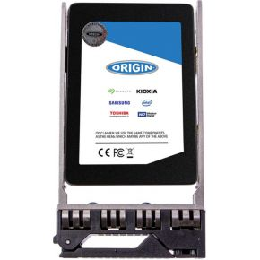 "Origin Storage 960GB 2.5"" SATA III - [IBM-960EMLCRI-S12] SSD"