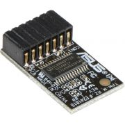 ASUS TPM-M R2.0. The Trusted Platform (TPM) Module