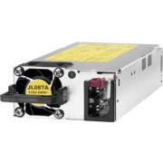 Hewlett Packard Enterprise Aruba X372 54VDC 1050W 110-240VAC Power Supply 1050W Metallic